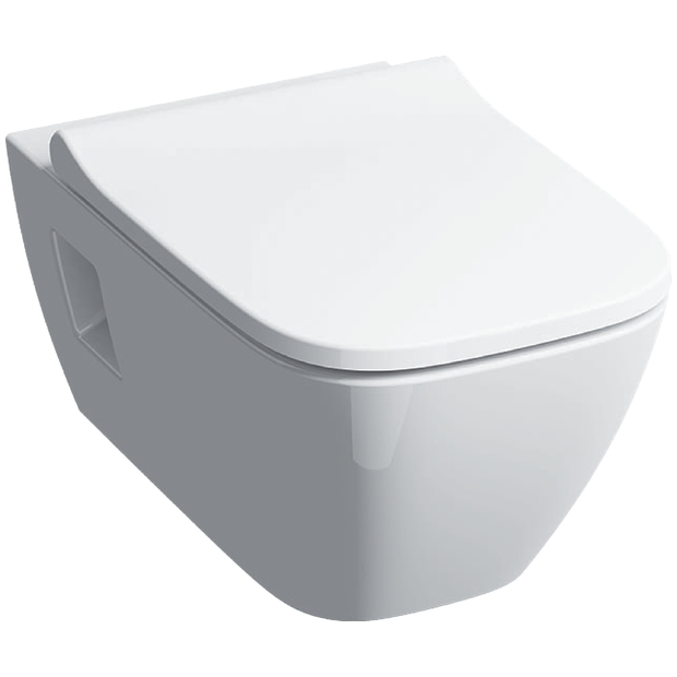 Geberit Smyle Square fali wc